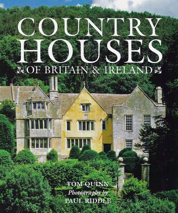 Paul Riddle Photographer – Country Houses